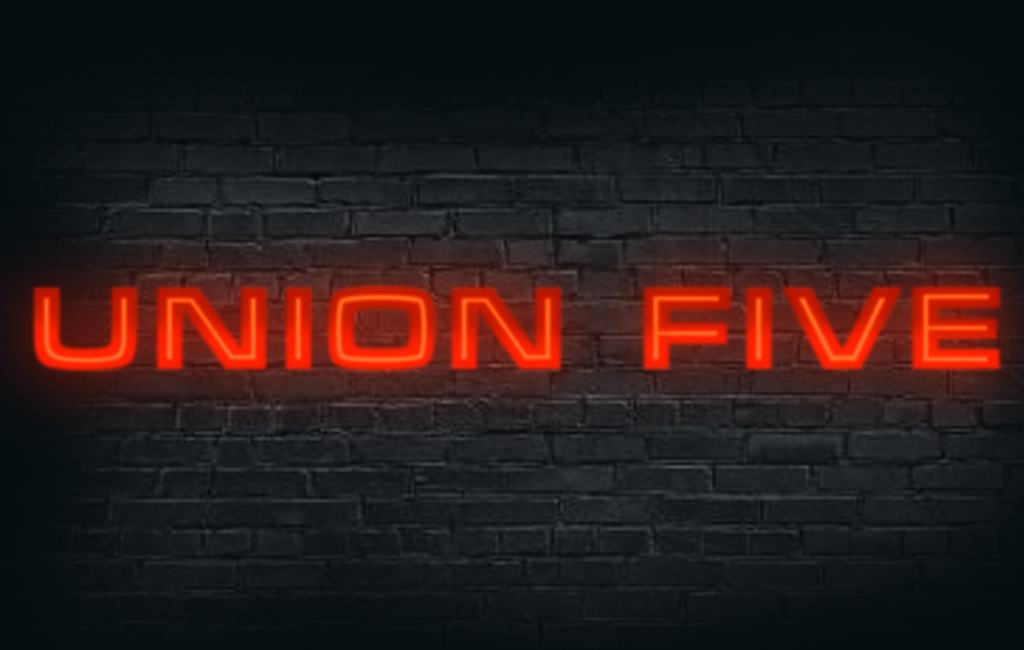 Union Five Shop